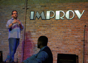 Live at the Improv