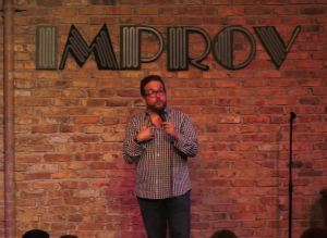 Jon Levine Live at the Improv Fort Lauderdale