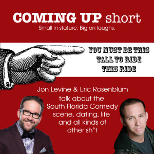 Coming Up Short Podcast